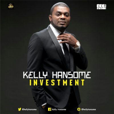 Kelly Hansome Investment Official Art