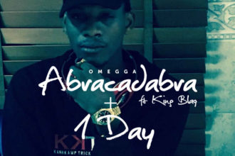 OMEGGA - 1 DAY + ABRAKADABRA ft KING BLAQ