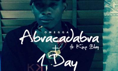 OMEGGA - 1 DAY + ABRAKADABRA ft KING BLAQ
