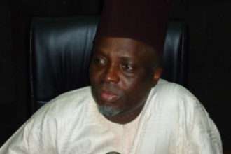 Jamb registrar prof Is-haq Oloyede