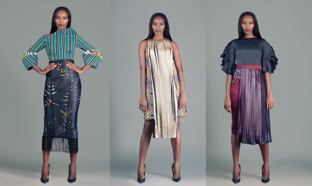 African Fashion Designers