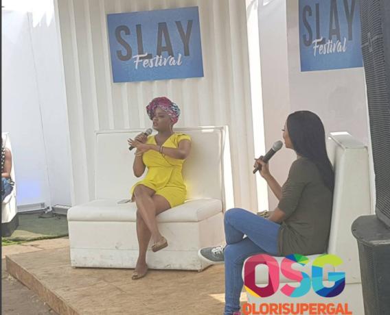 Slay Festival 2017