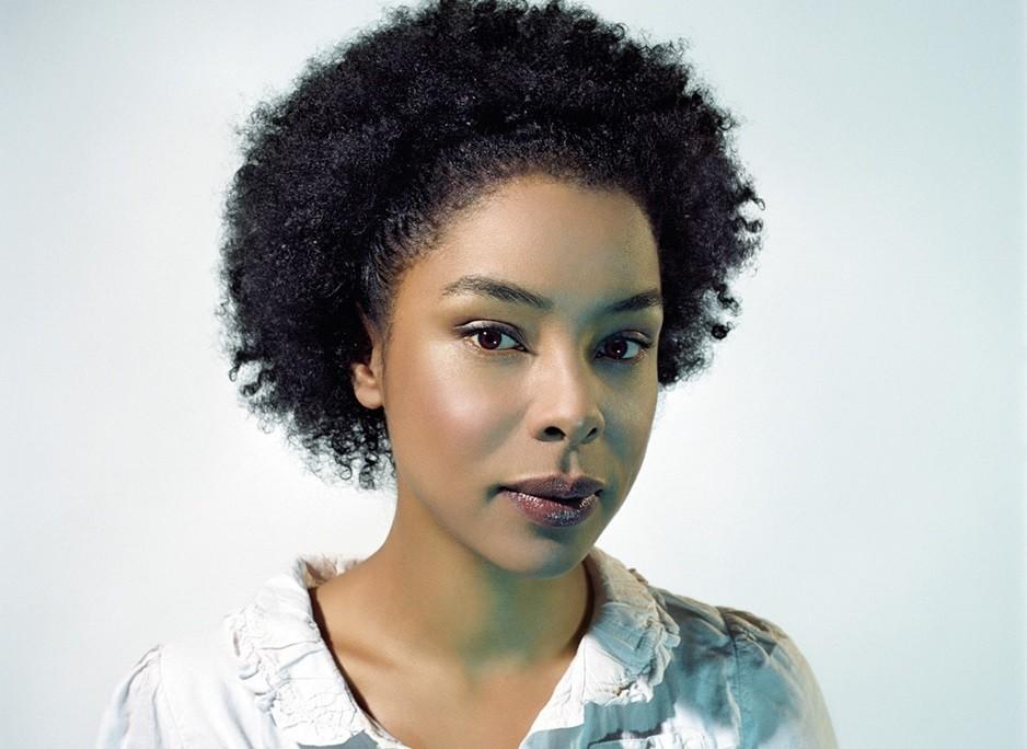 Sophie Okoendo