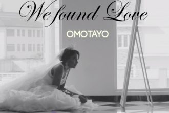 We Found Love Artwork-omotayo