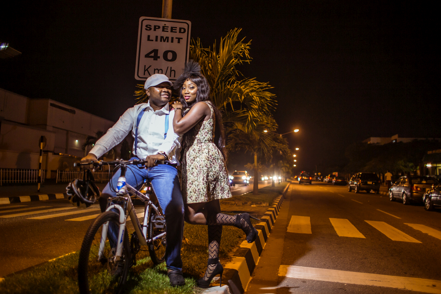 couple-WOLE MAKINWA