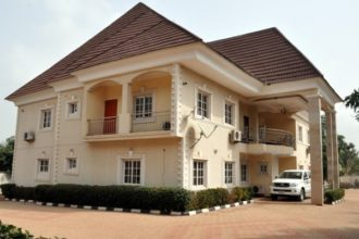 house in nigeria