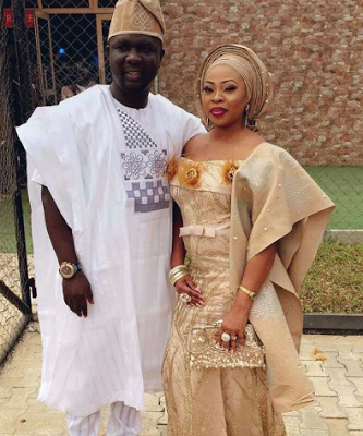 seyilaw and wife-1
