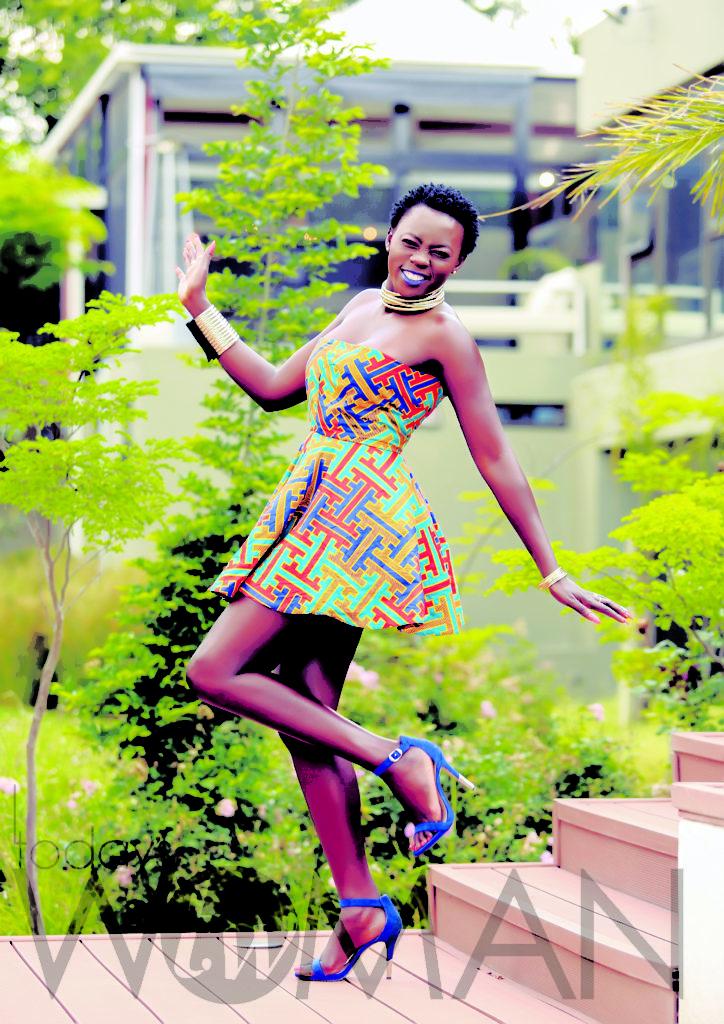 Kemi Adetiba TW Woman