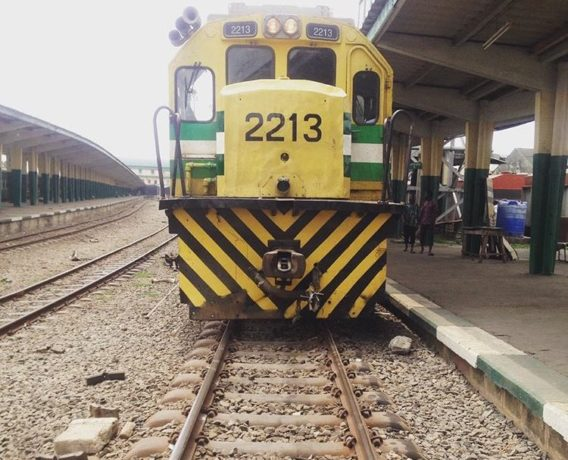 Why Lagos 'Cool Kids' Should Never Travel To Abeokuta By Rail (Train)