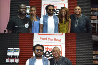 Cobhams Asuquo Releases 'Empty' Ahead Of Album Launch