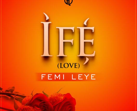 FEMI LEYE