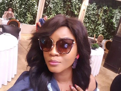 Photos from Omotola jolade ekehinde birthday getway South Africa