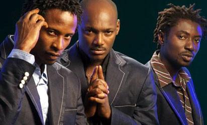 Plantashun Boiz: Faze, Blackface and Tu Face Idibia