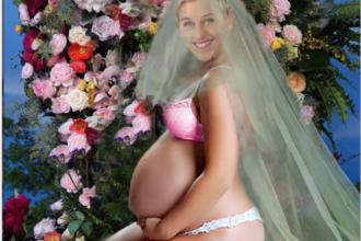 Beyoncé's Pregnancy Announcement