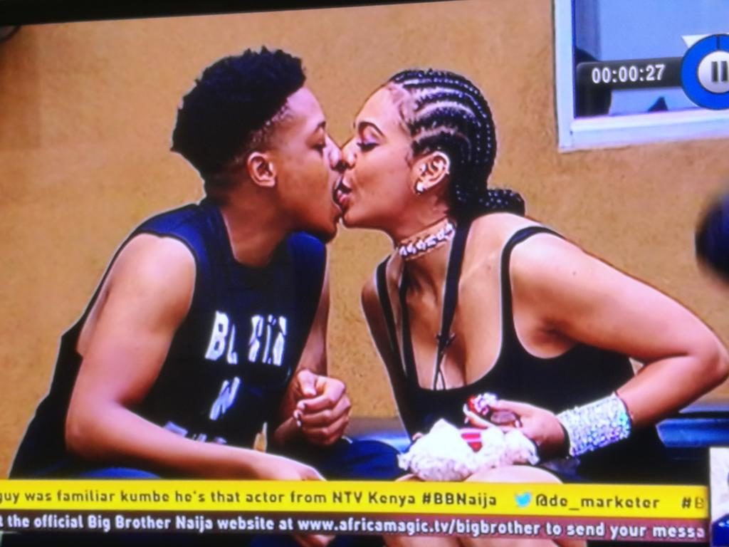 TBOSS AND JON-BIG BROTHER NAIJA-OLORISUPERGAL