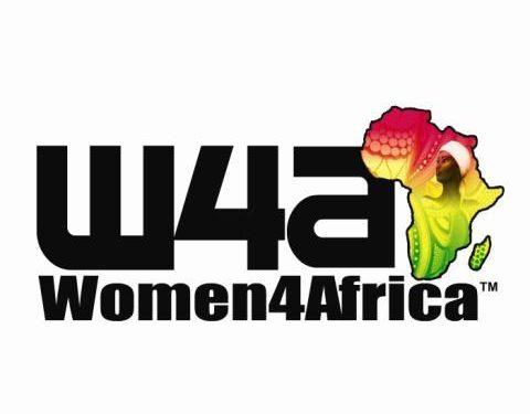 Women 4 Africa