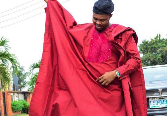 Yoruba Men