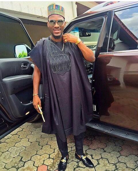 Yoruba Guys
