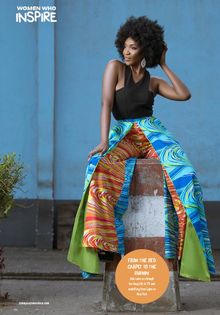 Idia Aisien Cover