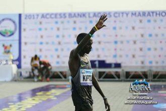 abraham kiptum-lagos marathon 2017
