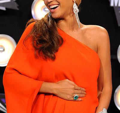 Beyonce VMA 2011