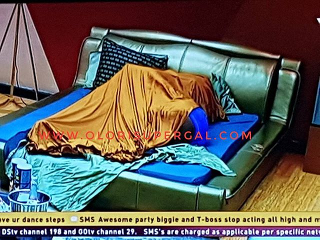 bisola and ttt under the duvet-olorisupergal