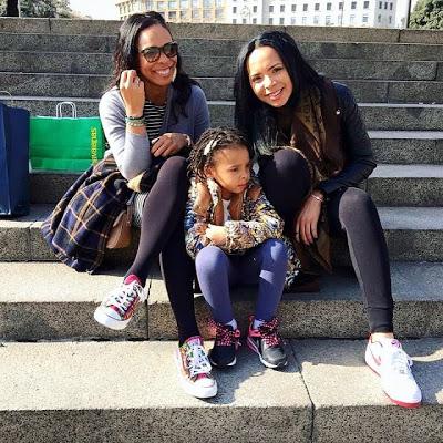 TBoss (Tokunbo Idowu) Family