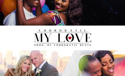Chordratic - My Love