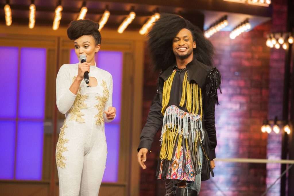 denrele lip sync battle 2