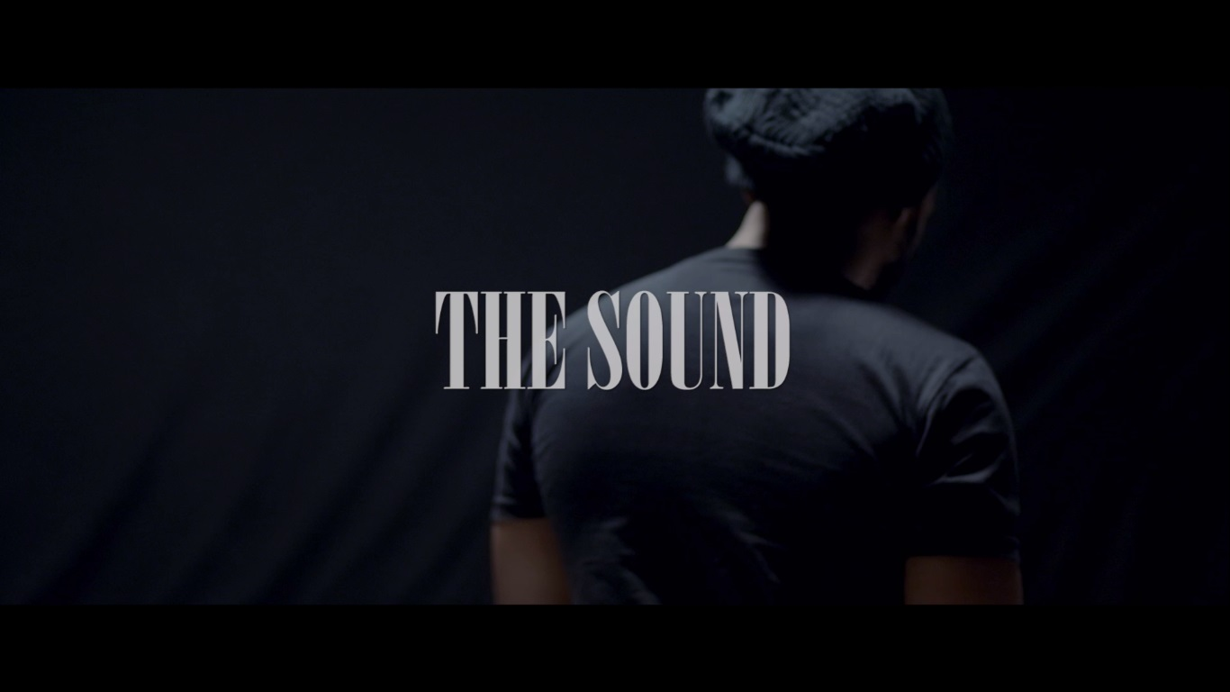 Eric Arubayi the sound