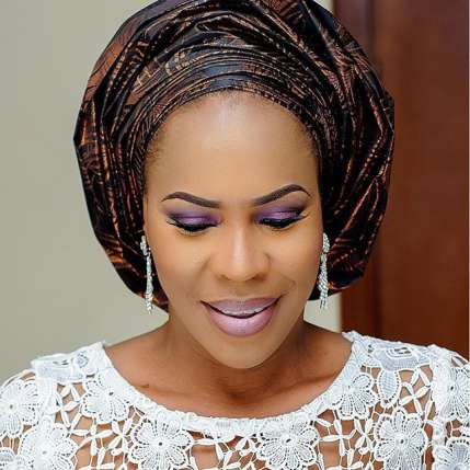 Fathia Williams-Balogun