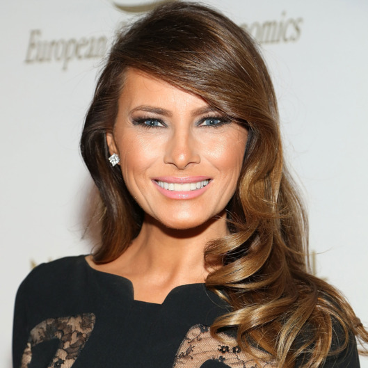 First Lady Melania Trump May on Latest White House Statement