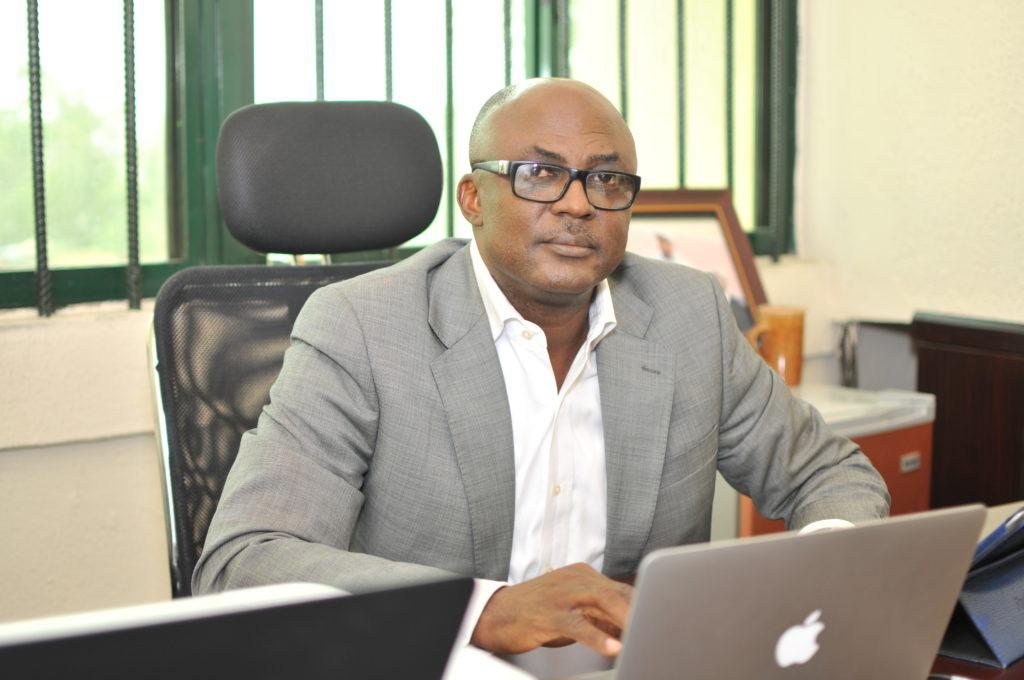 Patrick Ugbe