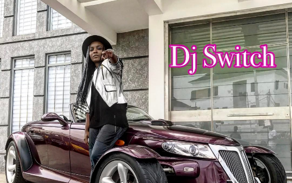 DJ Switch Pclassic