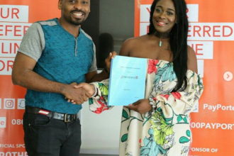 Former Big Brother Naija Housemate Uriel Becomes Payporte Fashion Ambassador