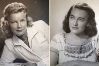 97 year old twin who died the same day