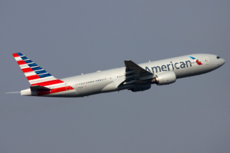 America Airline