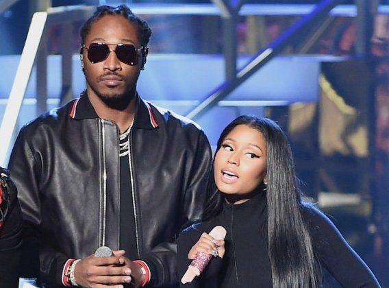 Future and Nicki Minaj
