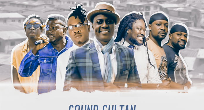 MUSIC: Sound Sultan – Ghetto Love Ft. Daddy Showkey, Baba Fryo, Marvelous Benji, African China & Danfo Drivers