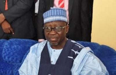 Nasarawa State Governor Tanko Al-Makura