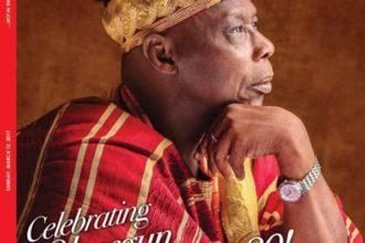 Olusegun Obasanjo