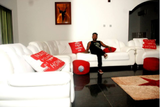 Oritsefemi new 400m home in lekki