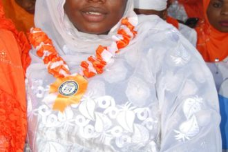 Alhaja Ruqoyaah Gawat-Oyefeso