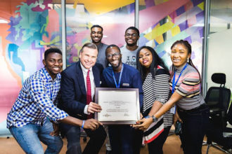 US Govt Names Nigeria's Andela Best SME In The World