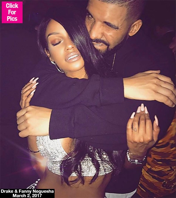 who is rapper drake dating 2013