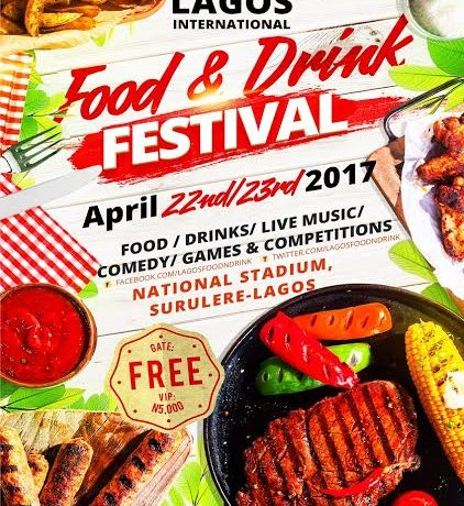 Lagos International Food