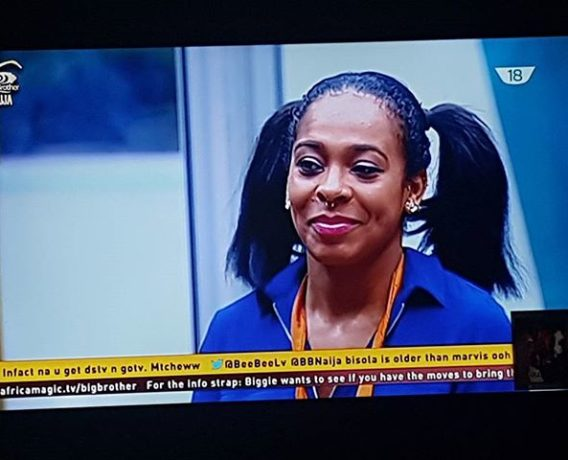 tboss big brother naija