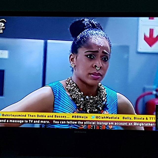 Big Brother Naija  Today Efe Birthday Video
