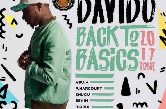 """""""Back to Basics"""""""