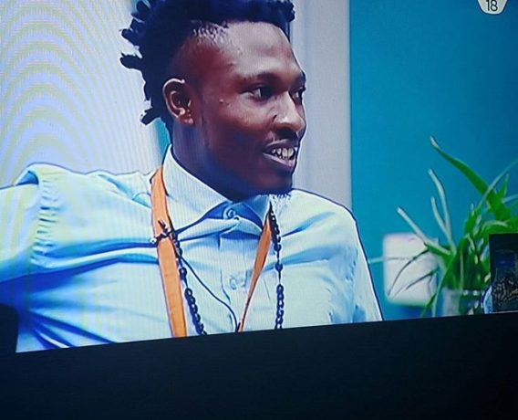 EFE-WINNER BIG BROTHER NAIJA 2017